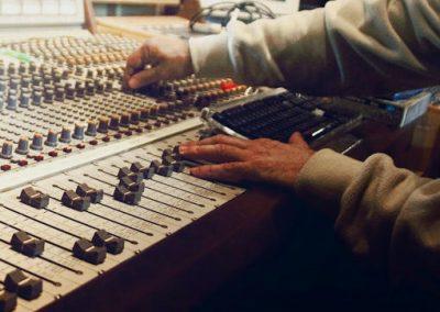 Recording Studio B