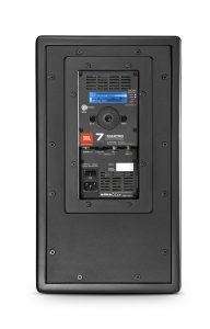JBL 7 Series Powered LSR708P Back