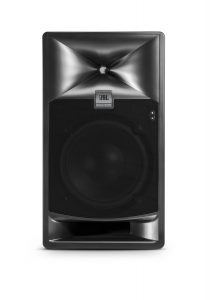 JBL 7 Series Powered LSR708P Front