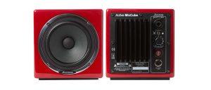 Mixcube Active Red