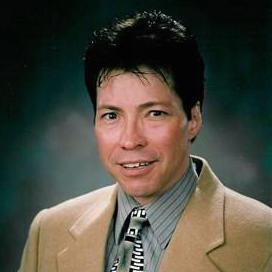 Jerry Oswald